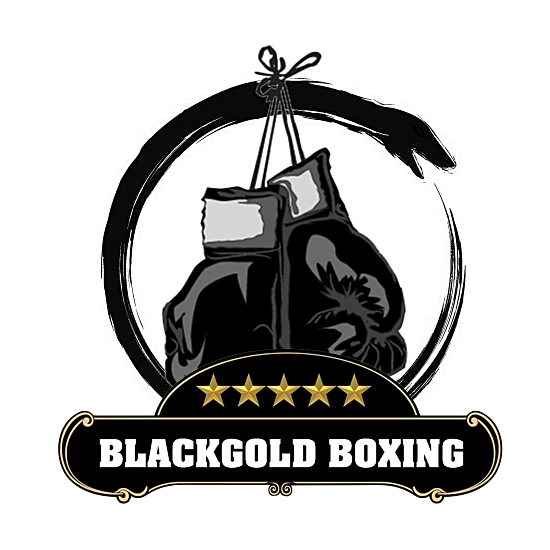 ิBlackgoldboxing