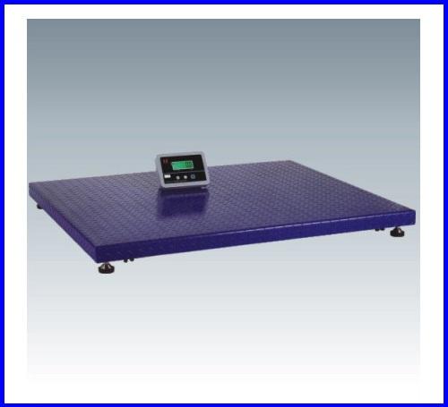 เครื่องชั่งแบบวางพื้น เครื่องชั่งน้ำหนักดิจิตอล เครื่องชั่งวางพื้นดิจิตอล Digital Scale FLOOR scale 1000Kg /100g