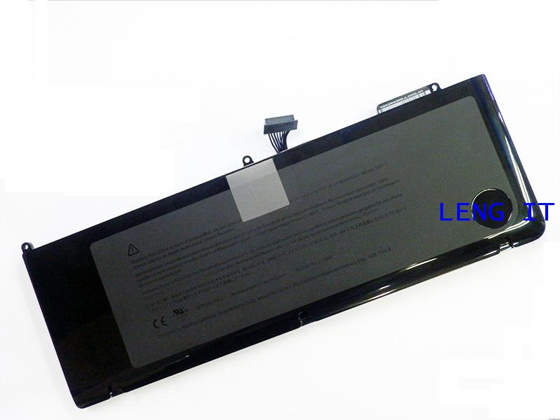 "Apple MacBook Pro 15"" A1286 A1382 Battery"