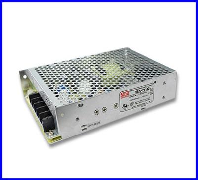 สวิทชิ่งเพาเวอร์ซัพพลาย Switching Power supply 24V 1.5A 36W รุ่น RS-35-24 Meanwell
