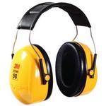 ที่ครอบหู ลดเสียง Peltor Optime 98 3M-H9A แบบคาดศีรษะ