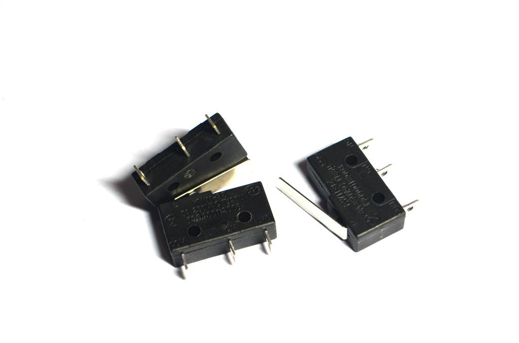 ไมโครสวิตช์ Limit Switch MicroSwitch