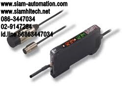 E2C-EM02-F Omron Proximity Sensors