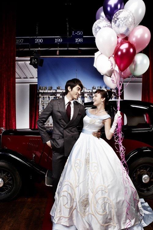 My Princess สูตรรักฉบับเจ้าหญิง 4 แผ่น DVD พากย์ไทย