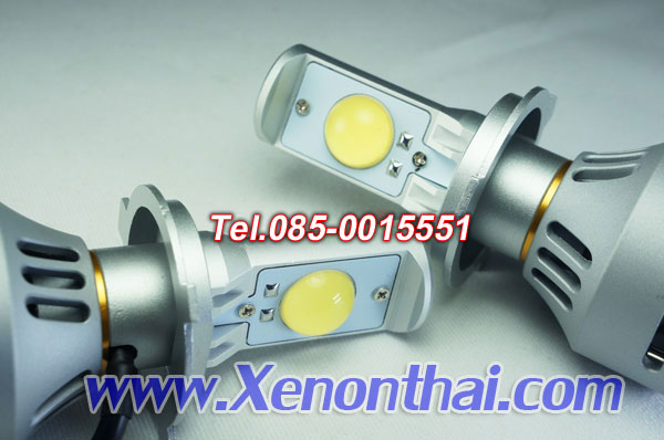 Led Headlight 3200 Lumen ขั้ว H4 MT-G2