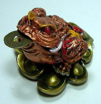 คางคกมงคลคาบเงินคาบทองฐานก้อนทอง 3กษัตริย์ คาบเงินคาบทอง อวยพรโชคลาภ