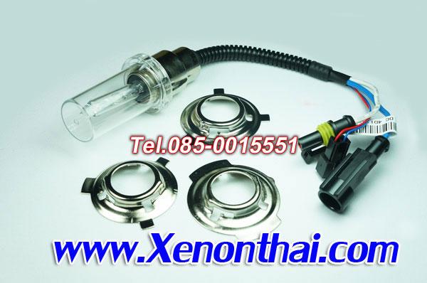 หลอดไฟ xenon H6slide