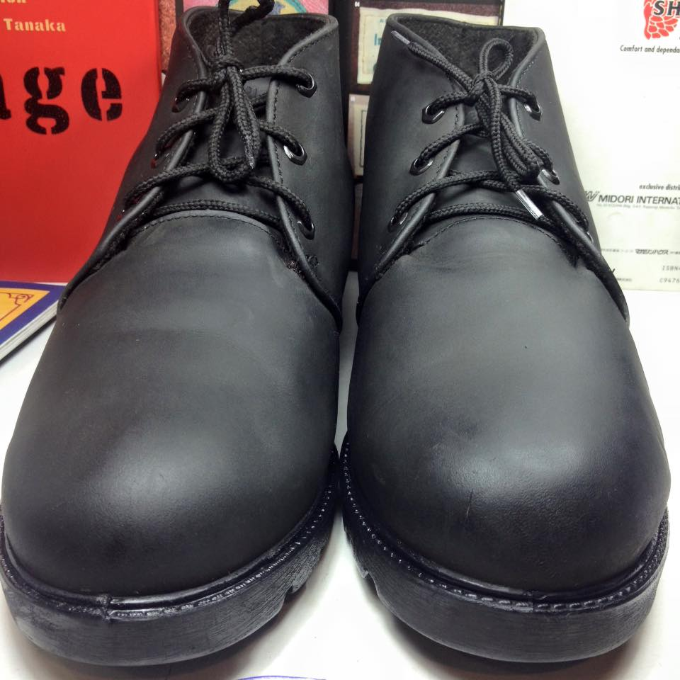 TIMBERLAND MADE IN USA SIZE 12W