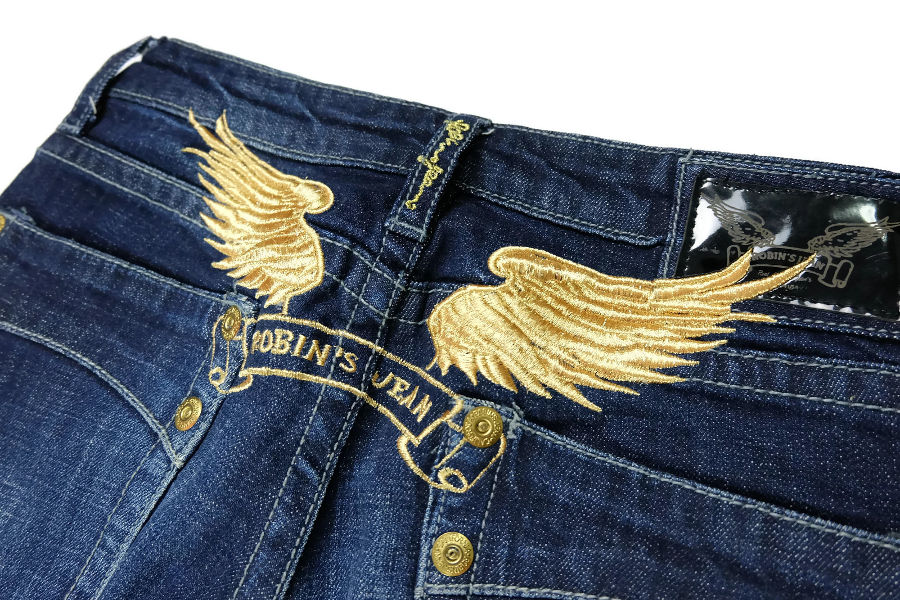 กางเกงยีนส์เกาหลี