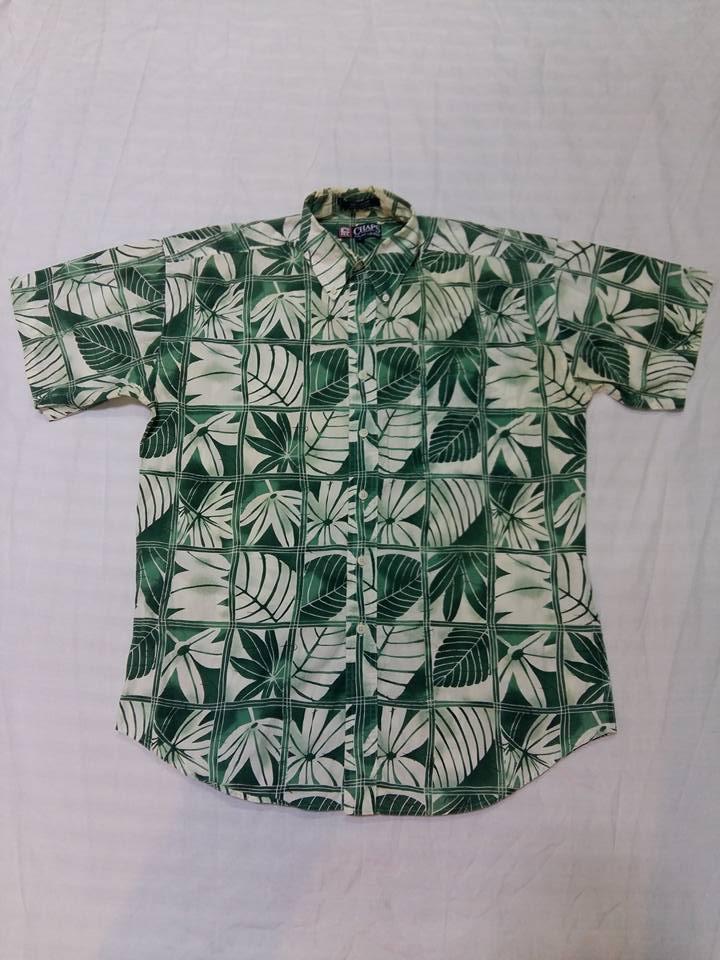 Shirt. CHAPS RALPH LAUREN ไซร์. M