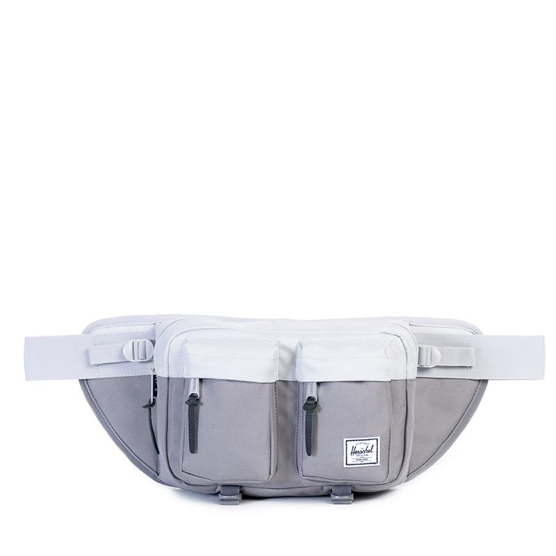 Herschel Eighteen Hip Pack - Grey/Lunar Rock