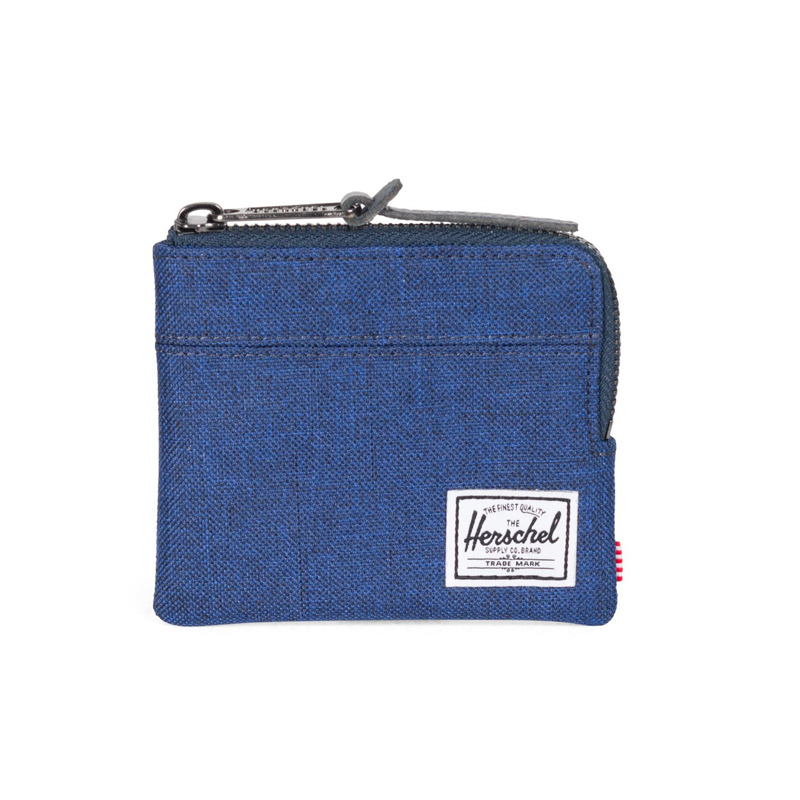 Herschel Johnny Wallet - Eclipse Crosshatch
