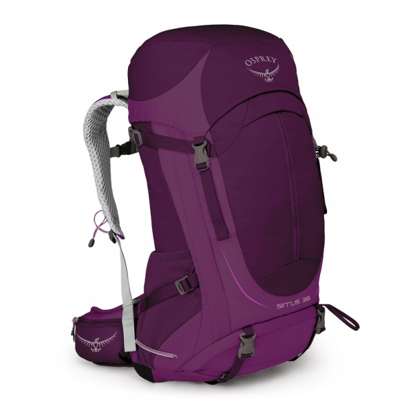 Osprey Sirrus 36 L for Women - Purple