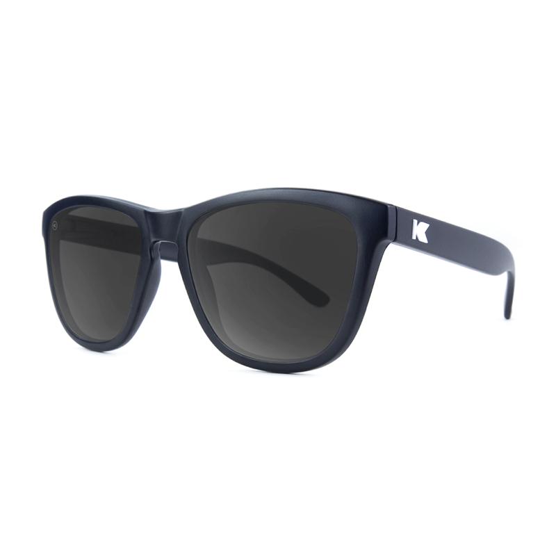 Knockaround Premiums Sunglasses - Black Smoke