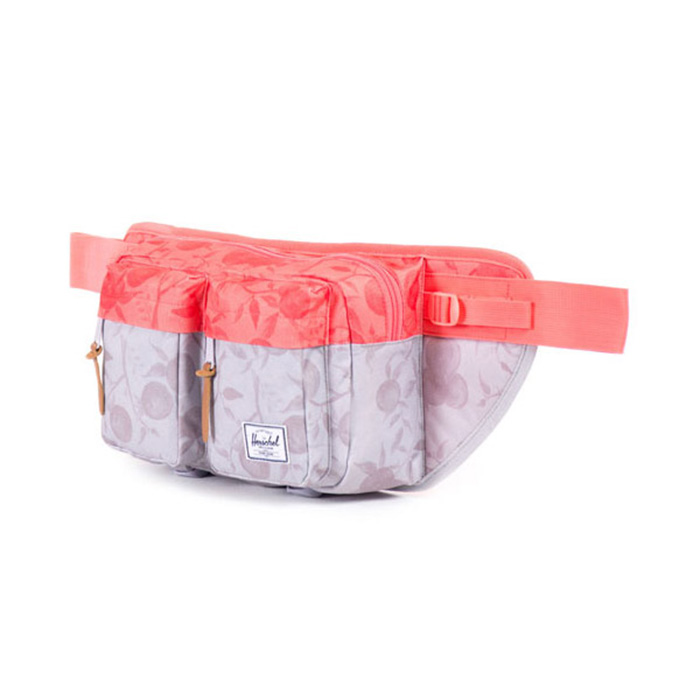 Herschel Eighteen Hip Pack - Grey Orchard