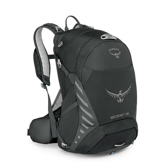 Osprey Escapist 25 L - Black