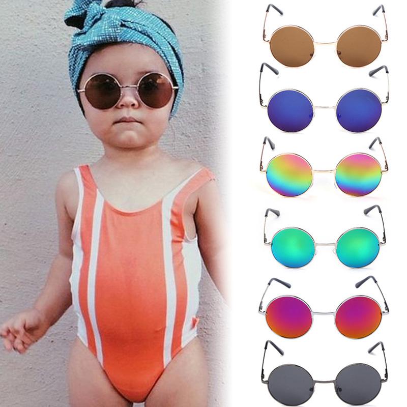 Baby Touch แว่นกันแดดเด็ก อินดี้ซิกตี้ (Glasses - GS)