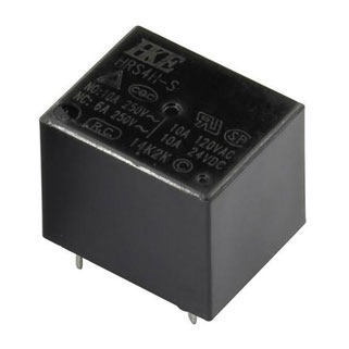 Relay HLS8L-DC12V-S-C