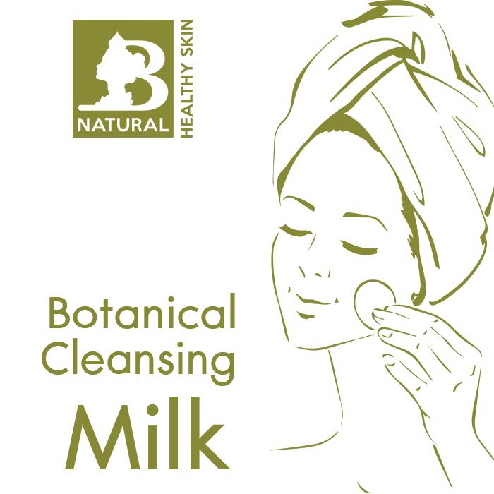 Botanical Cleansing Milk