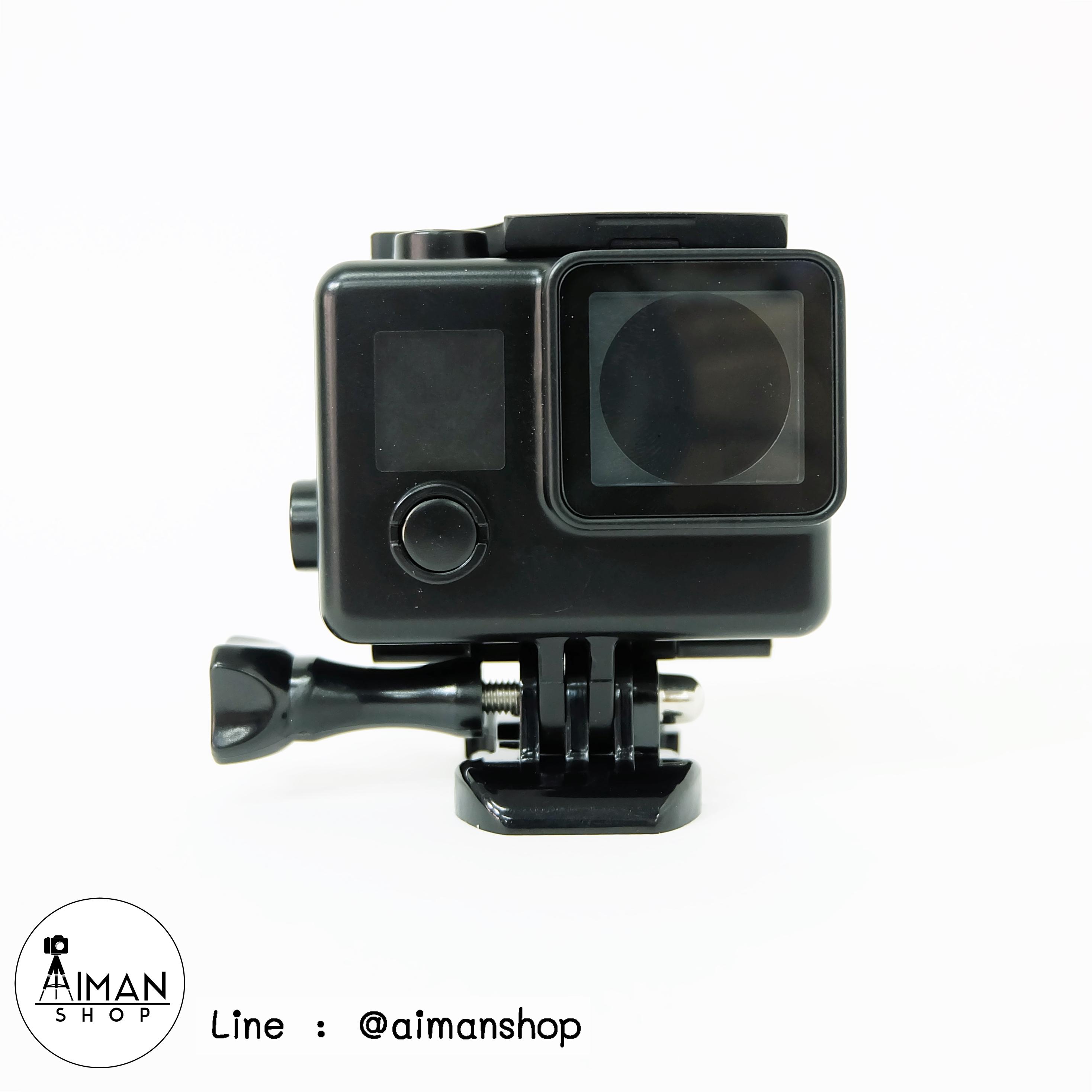 เคส GoPro4 (ดำ)