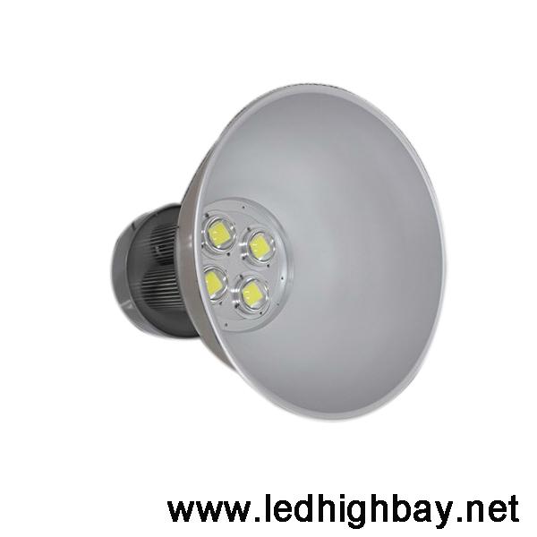 โคมไฮเบย์LED ML lighting 200w แสงขาว