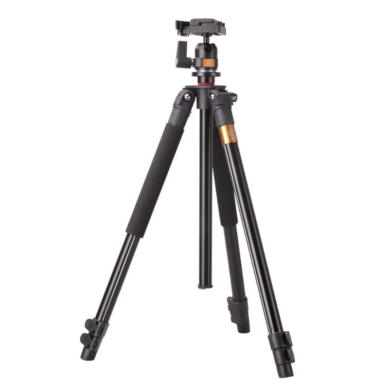 QZSD Tripod ขาตั้งกล้อง พร้อมหัวบอล Q-308 (Model เดียวกับ Beike BK-308)