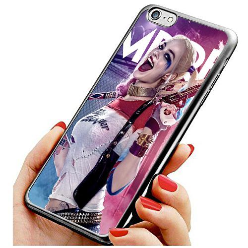 เคส ไอโฟน 6 หรือ ไอโฟน 6s ฮาร์ลี่ ควิน Suicide Squad Harley Quinn