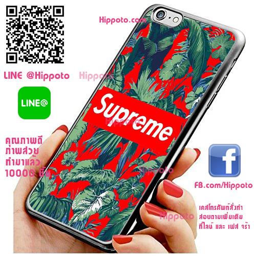 เคส ไอโฟน 6 / เคส ไอโฟน 6s เคส Supreme เคสสวย เคสโทรศัพท์ #1349