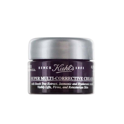 *TESTER* Kiehl's Super Multi-Corrective Cream 7ml