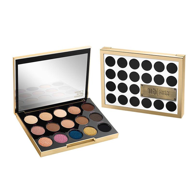 Urban Decay Gwen Stefani Eyeshadow Palette (Limited Edition)