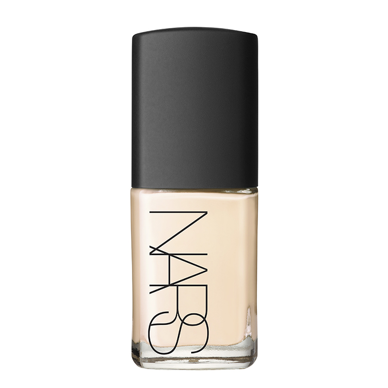 NARS Sheer Glow Foundation #Light 4 (Deauville) 30ml