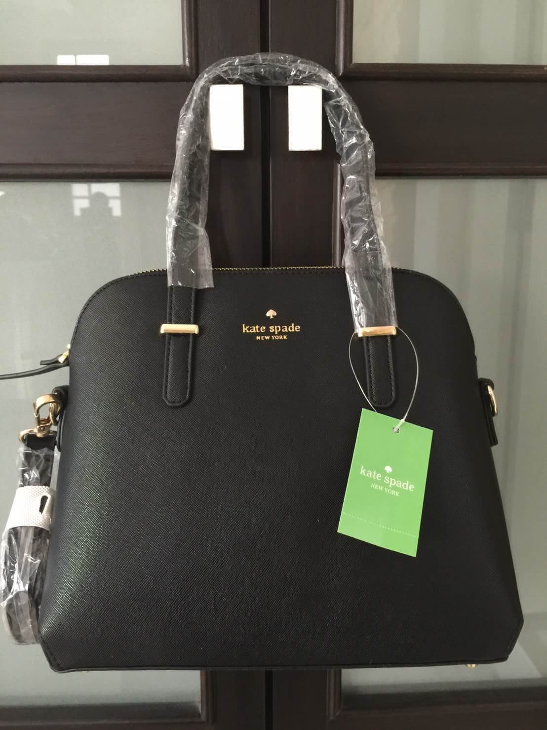 Kate Spade New York Cedar Street Maise Cross Body Bag