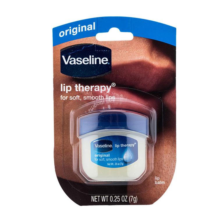 Vaseline Lip Therapy 7g #Original