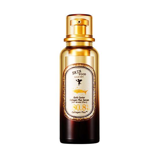 Skinfood Gold Caviar Collagen Plus Serum 40ml