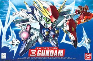 386 Xi gundam