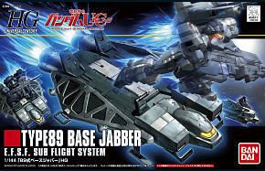 hg1/144 158 base jabber
