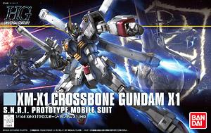 hg1/144 187 crossbone x1