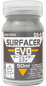 (เหลือ 1 ชิ้น รอเมล์ฉบับที่2 ยืนยัน ก่อนโอน) gaia GS-01 Surfacer EVO รองพื้นสีเทา