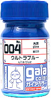 gaia 004 Ultra Blue (gloss) 15ml.