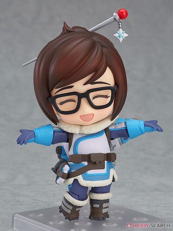 Nendoroid Mei Classic Skin Edition