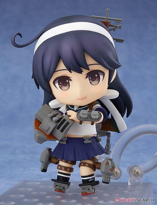 เปิดรับจองมัดจำ 400 บาท Nendoroid Ushio Kai-II (PVC Figure)