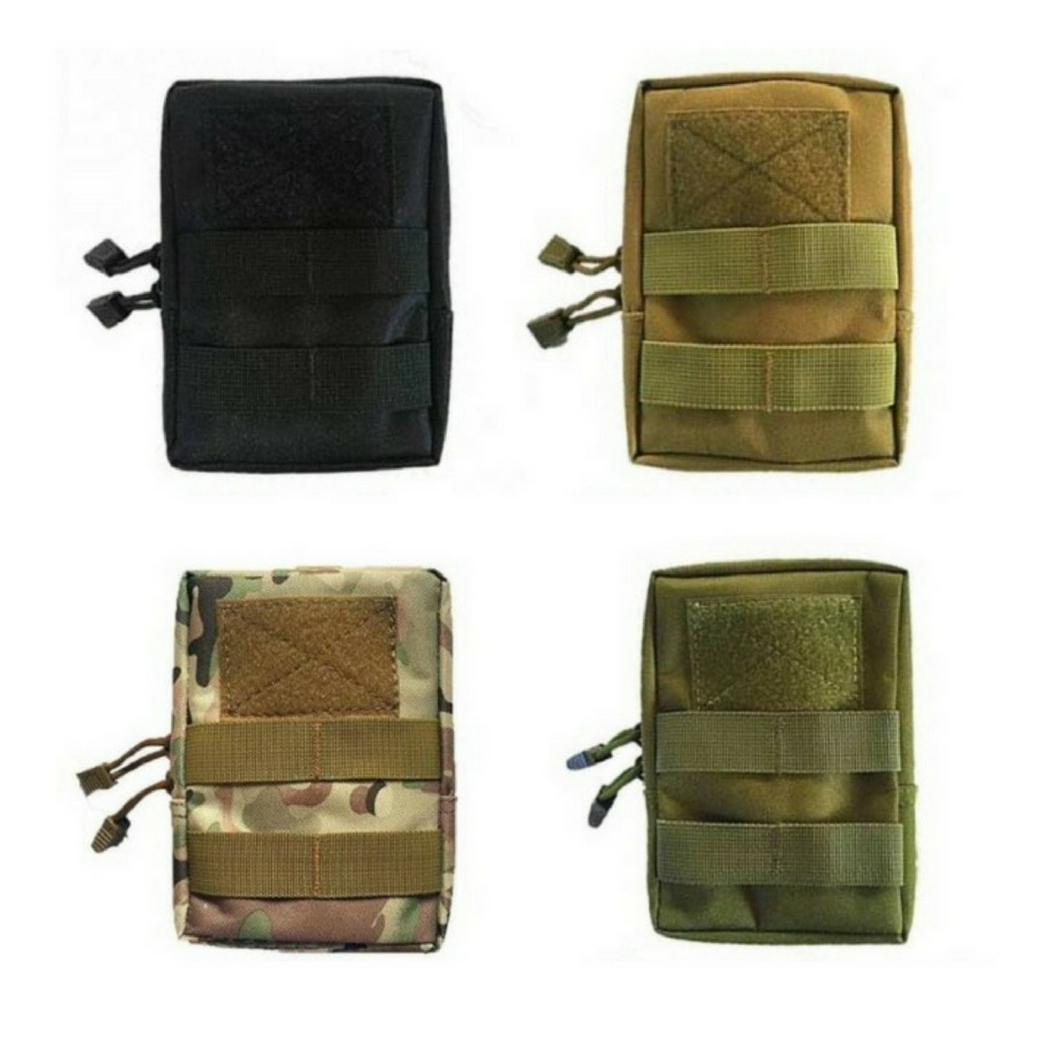 กระเป๋าร้อยเข็มขัด กระเป๋าใส่โทรศัพท์ พารสปอร์ต หรือกระเป๋าสตางค์ แบบร้อยเข็มขัด 2 ช่อง