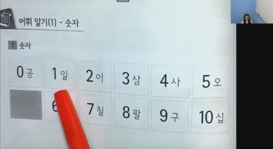 สอนภาษาเกาหลีออนไลน์ (ครูบี) สอนเกาหลี1 บทที่ 3 เรื่อง วันเเละวันที่ (คำศัพท์) ตอนที่ 2/4