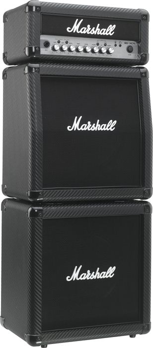 Marshall MG15CFXMS Mini Stack