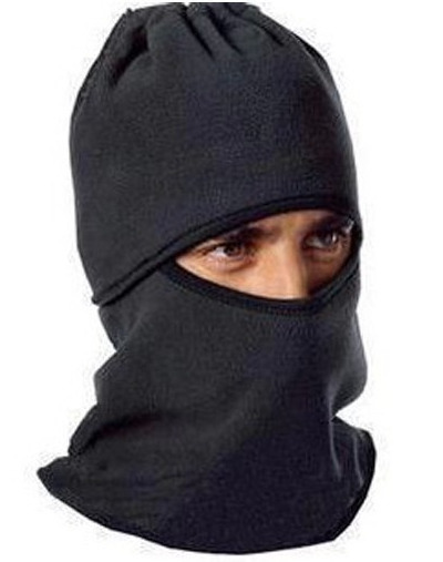 หมวกคลุมหน้า ผ้าพันคอ กันลมหนาว กันแดด BIKE205