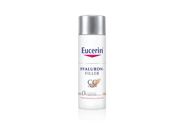 EUCERIN ผลิตภัณฑ์ดูแลผิวหน้า สำหรับผิวแพ้ง่าย Ultrasensitive Soothing Care 50 ml.