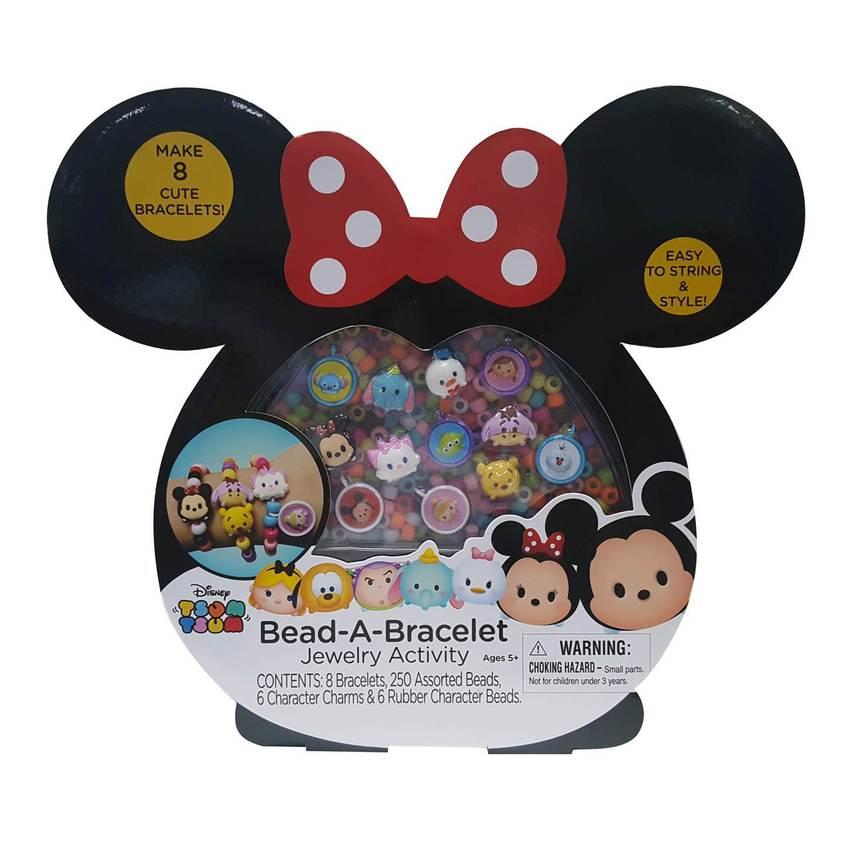 Disney Tsum Tsum Bead A Bracelet Jewelry