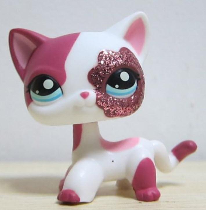 LPS-2291 Siamese cat