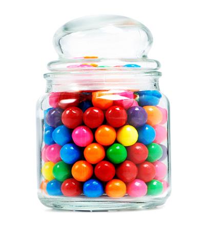 กลิ่นบับเบิ้ลกัม (พรีเมี่ยม) ( Bubble Gum Flavor )