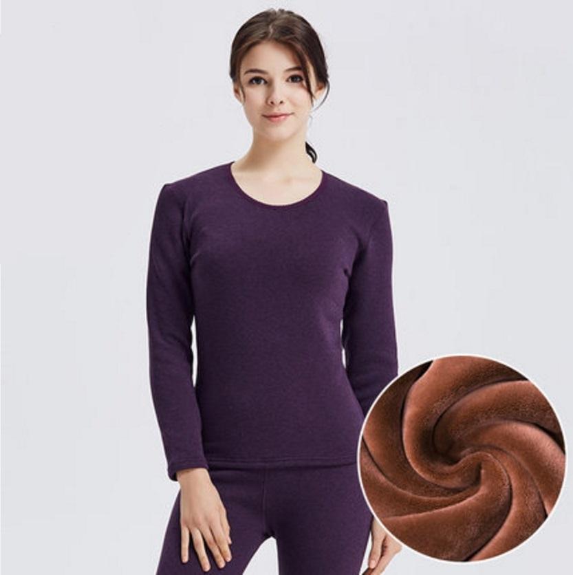 ชุดลองจอนลองจอนผู้หญิง (เสื้อ+กางเกง)